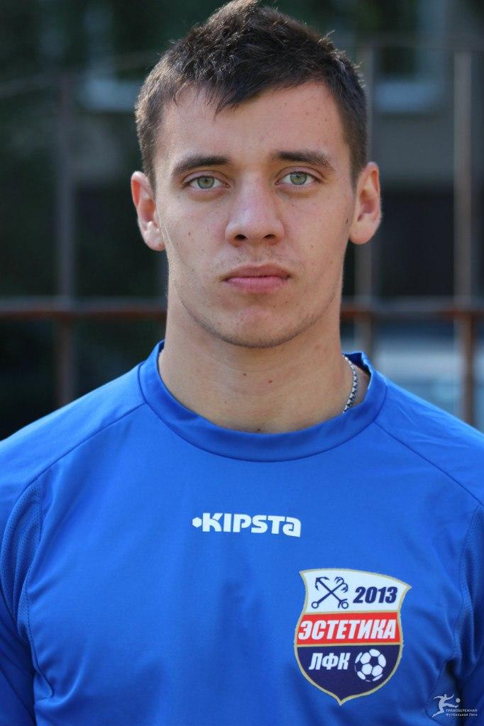 Олег Гордин