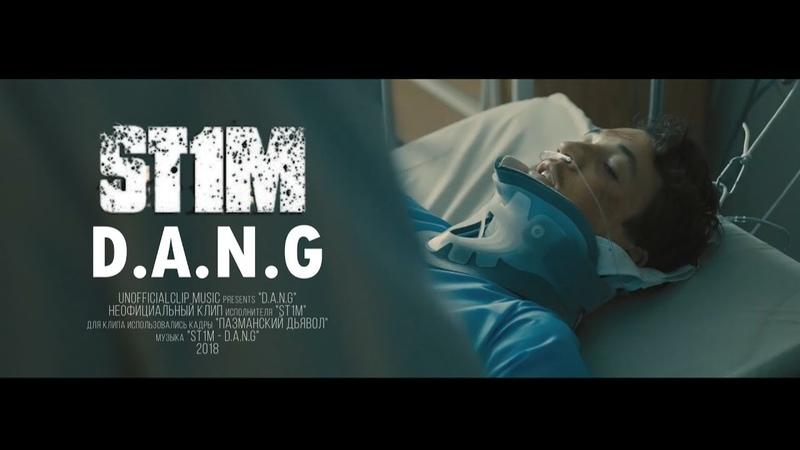 ST1M - D.A.N.G (Unofficial clip 2018)