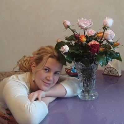 Инна Тронина, 22 апреля , Москва, id5195929