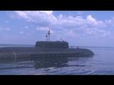 Прибытие кораблей Северного флота в Кронштадт