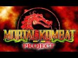 M.U.G.E.N Mortal Kombat Project Season 2.5 (PC) - Sub-Zero - Arcade Walkthrough