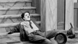 Charlie Chaplin - The New Janitor (1914)