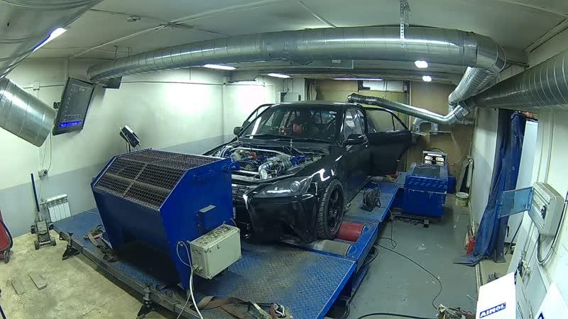 Toyota Altezze 2JZ-GTE