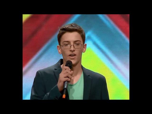 X ფაქტორი - გიორგი ლაფაჩიშვილი | X Factor - Giorgi Lafachishvili