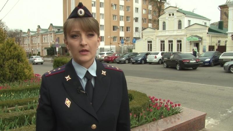 В Пятигорске поймали торговца с крупной партией героина