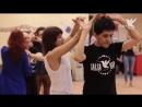 📢  Salsa Viva приглашает всех на уроки!