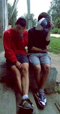 Максим Лепин, 17 октября 1996, Минск, id218740433