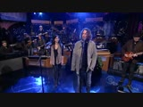 HD Chris Cornell - Misery Chain (Feat. Joy Williams) 12_16_13 David Letterman