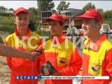 Команда юных Нижегородских юнг стала победителем в Международной детской солнечной регате