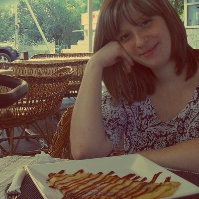Алёна Райлян, 10 июня , Пермь, id23857765