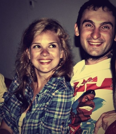 Анастасия Чуприна, 5 мая 1992, Херсон, id144113346