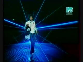 (staroetv.su) Usher - Yeah (MTV, 2004)