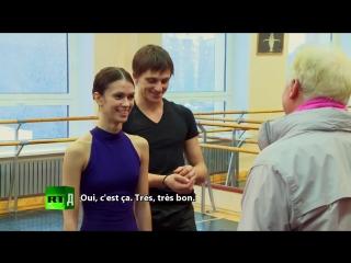 Ballet a la Russe (E2) A series of unfortunate events_ when shows lead dancers