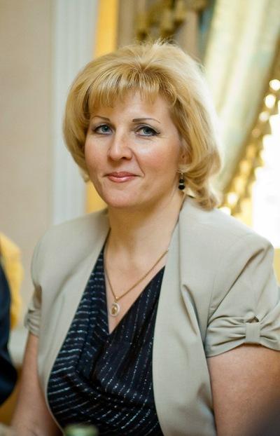 Мария Елешенко, 5 февраля 1968, Санкт-Петербург, id105231840
