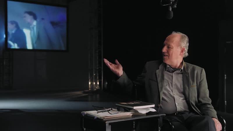 Werner Herzog Teaches Filmmaking 2016 RUS 01