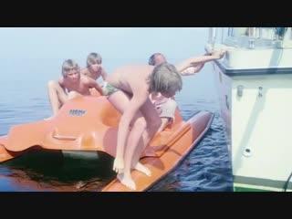 """""""Три ангела и пять львов / Tre engle og fem løver"""" (Дания, 1982)"""