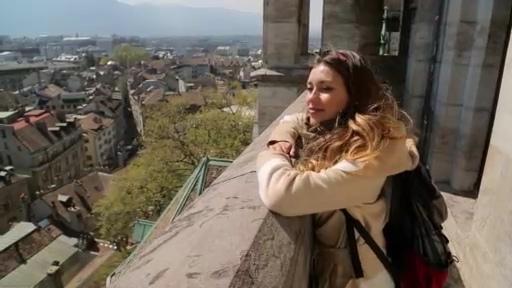 Орел и Решка. Рай и Ад: Женева. Швейцария