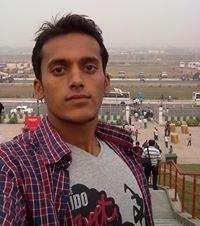 Ajay Vats, 10 марта 1999, Изобильный, id212522894