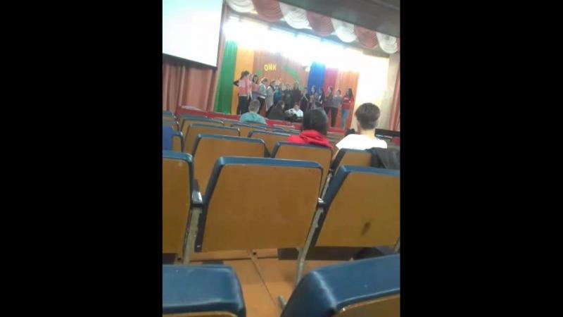 Валенька Чиркова - Live