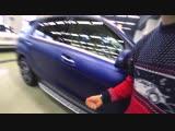 Alan Enileev ЧТО СДЕЛАЛИ С GLE ПАПЫ! + 605 л.с. Audi RS7 V8! Оклеили его новую тачку в BROOKLANDS DETAILING и...