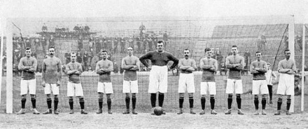 Фото футбольной команды «Челси»