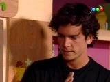 Verano del 98 - Bruno enojado con Celina