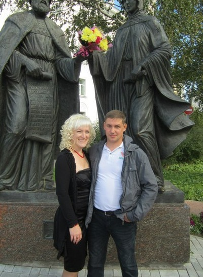 Svetlana Parfenova, 1 декабря 1984, Архангельск, id130474094