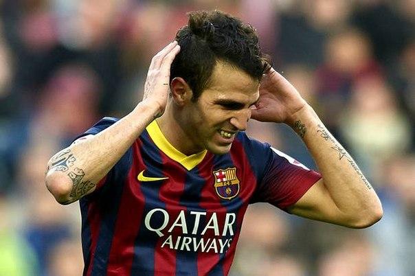 Сеск Фабрегас продолжит карьеру в «Челси».
