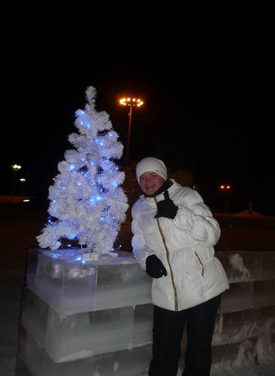 Ирина Журавлёва, 12 марта , Каменск-Уральский, id83704914
