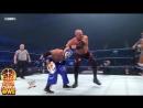Rey Mysterio  Edge Vs. Kane  Alberto Del Rio  Smackdown 12.31.2010