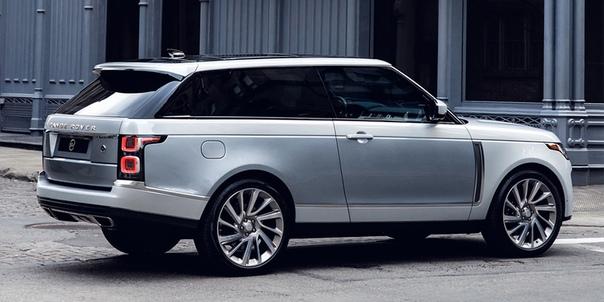 Land Rover отказался от самого дорогого Range Rover в истории.