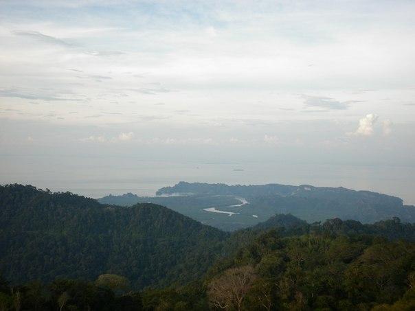 Куала-Лумпур + Лангкави (фото)