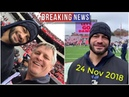 ROMAN REIGNS's Recovery from Leukemia UPDATE | Looking GOOD and ENJOYING at College Football Game