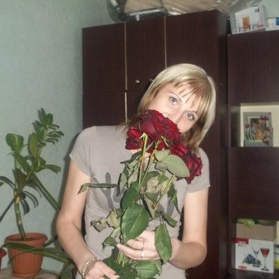 Інна Вербасемянівська, 30 января 1981, Бирск, id194054211