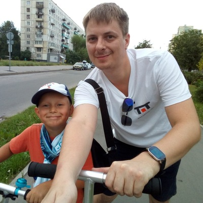 Александр Карпичев