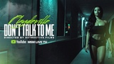 PLAYDEVILLE - DONT TALK TO ME MUSIC VIDEO 2018