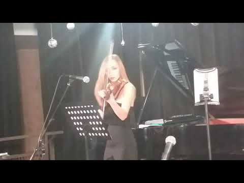 Tango Maldito (Не Плохой Танго) - composer Sandor Torres M. - 17.12.2018 - Jazz Club Igor Butman