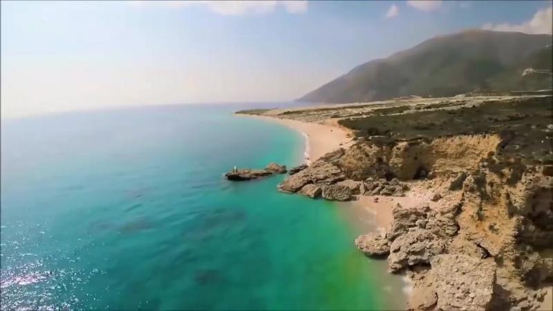 Безвизовая Европа с роскошными пляжами
