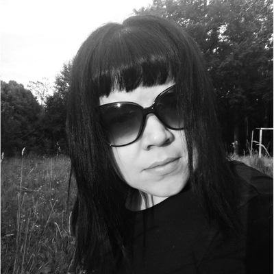 Юлия Теребова