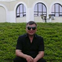 Анкета Харис-Ирик Ахметов