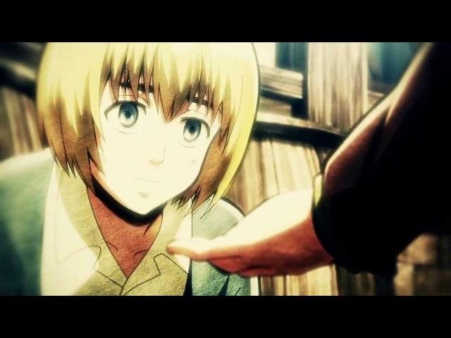 ||MDS|| Eren x Mikasa x Armin - Save The World - MEP Part 5 6 Extended