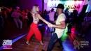 Fadi Fusion Kristina - Salsa social dancing   Croatian Summer Salsa Festival, Rovinj 2018