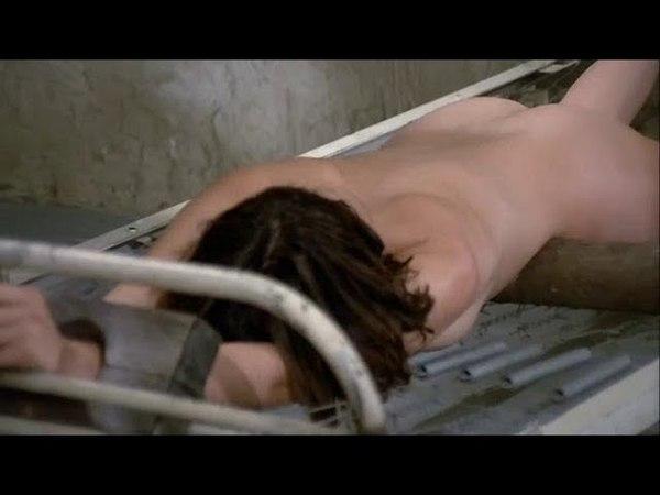 Куклы за колючей проволокой _ Barbed Wire Dolls Movie 1975