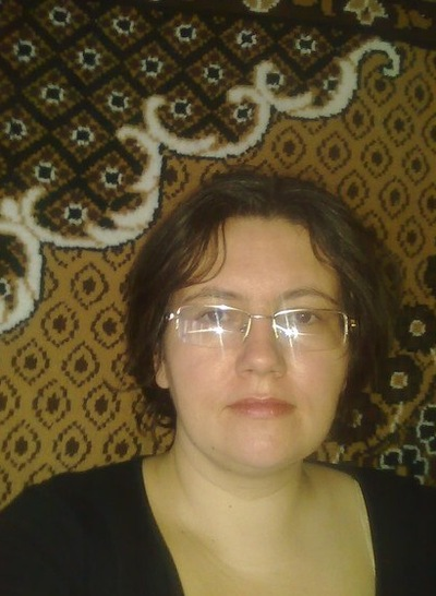 Елена(алёна) Коваль, 17 октября 1973, Донецк, id140155572