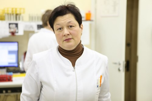 Meri Shingarova