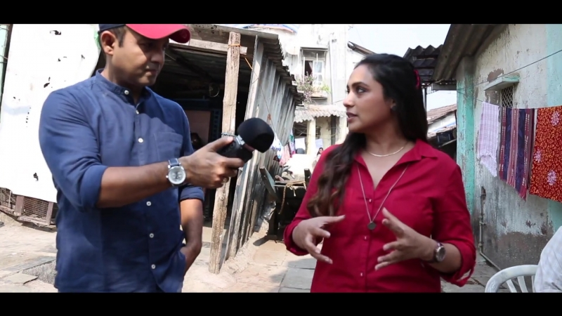 Rani Mukerji s Exclusive Interview On Why Hichki Is An IMPORTANT Film