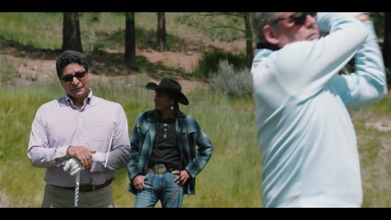 Йеллоустоун (Yellowstone) / Сезон 1. Серия 8 / LostFilm
