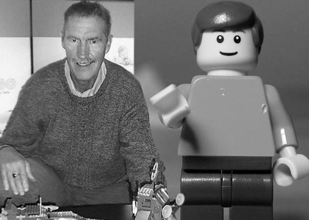 Умер создатель фигурки-человечка LEGO Йенс Нигард Ему было 78 лет, и он более 30 лет работал в датской компании Lego Group в должности дизайнера. Именно Йенс создал в конце 1970-х годов