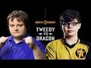 Mortal Kombat 11 The Reveal - Dragon vs. Simplicity Tweedy