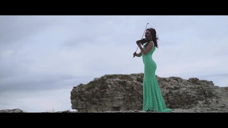 Скрипачка Stacie (promo)